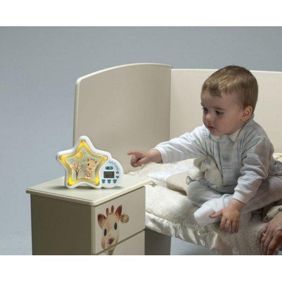 Tik-Tok'go Sophie la girafe® - bébé
