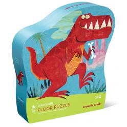 Puzzle 36 pièces - Dinosaure