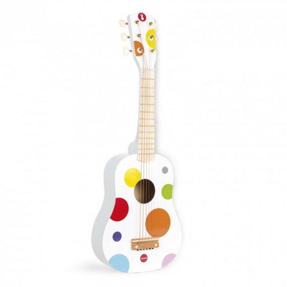 Guitare Confetti - Janod