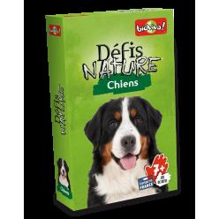 Jeu de cartes - Défis Nature Chiens