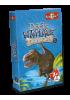 "Défis Nature "" Dinosaures 1"" - Jeu de cartes - Bioviva - boite"