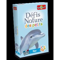 Jeu de cartes - Défis Nature des Petits Mer