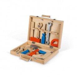 Boite à outils - Brico'Kids