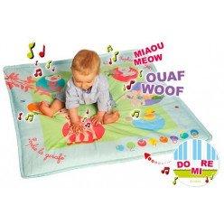 Tapis d'éveil Touch & Play mat'