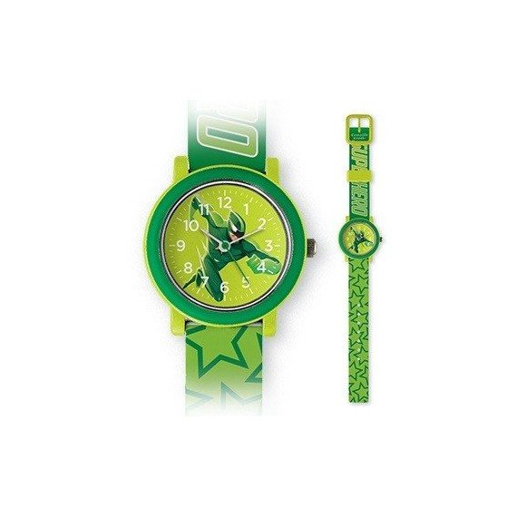 Montre pour enfant Super Héros - Crocodile Creek