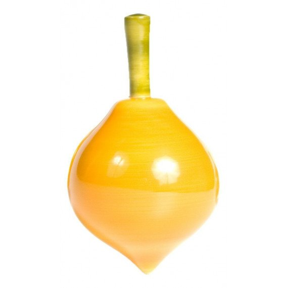 Toupie en bois Citron - Londji
