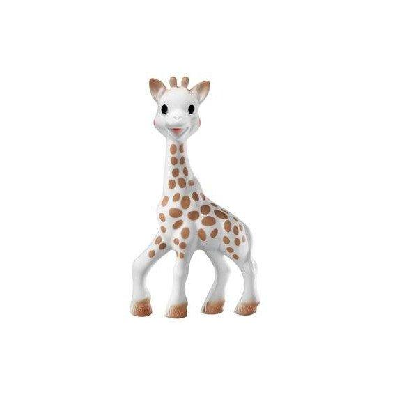 Création Tendresse Sophie la girafe®