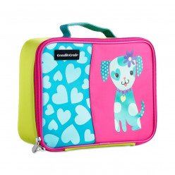 Lunch box isotherme Puppy le petit chien