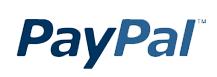 logo paiement sécurisé paypal